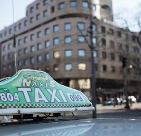 Naxis Taxi Loyalty Kartice